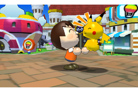 Pokémon Rumble World (3DS eShop) Game Profile | News ...