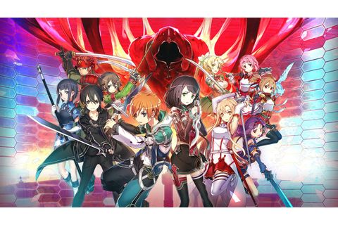 Sword Art Online: Integral Factor to launch worldwide ...