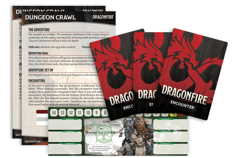 Dragonfire | Dungeons & Dragons