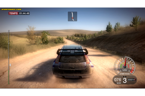 Dirt 3 PC Game Free Download Full Version Highly ...
