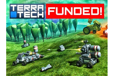 TerraTech Free Download (v0.8.1.2 & DLC) « IGGGAMES