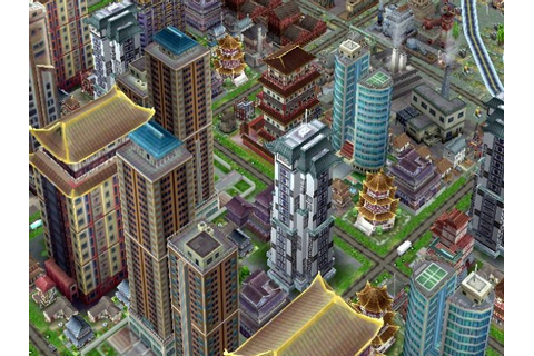 SimCity Creator - WII - Review