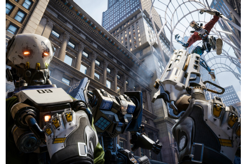 Hands-on: Epic's New Action-packed 'Robo Recall' FPS is ...