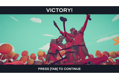 Totally Accurate Battle Simulator early access review ...