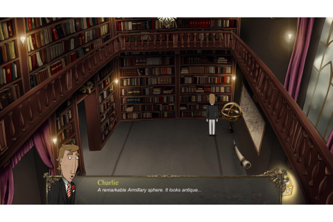 Dream Chamber Review (PC)