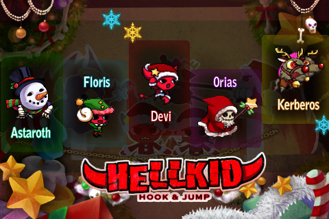 HELLKID hook & jump IPA Game Version 1.7.1 » APK Android ...
