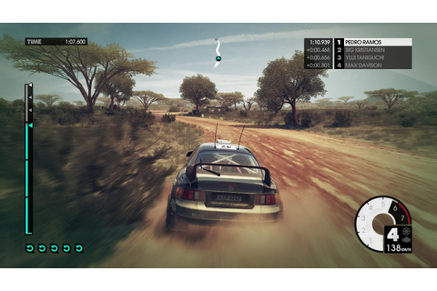 Dirt 3 Game Free Download | Download Free PC Games Full ...