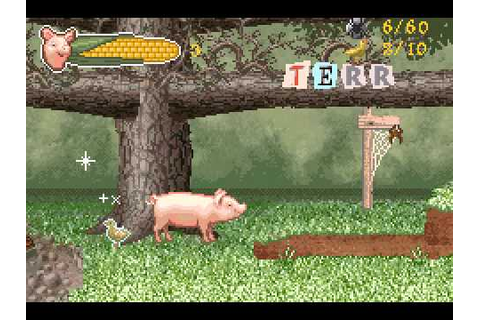 Charlotte's Web (GBA) - Part 3 - YouTube