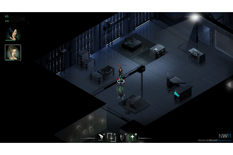 Fear Effect Sedna - Game - Nintendo World Report