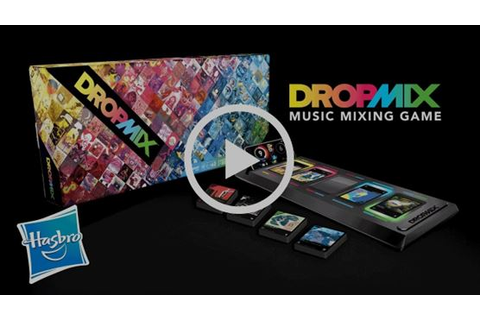 Announcement | Dropmix to launch this November - Impulse Gamer