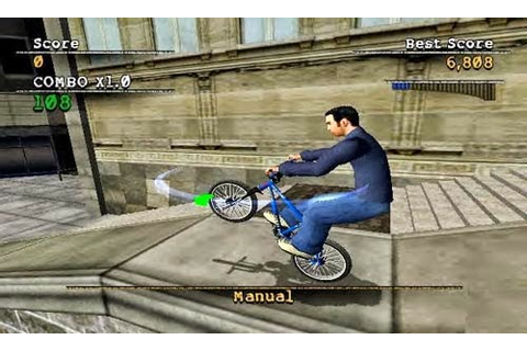 Fungames: Mat Hoffman's Pro Bmx 2 Game PC Free Full ...