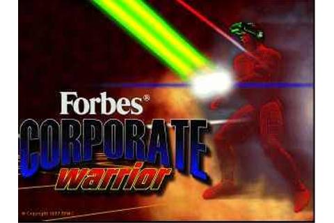 Forbes Corporate Warrior Download Free Full Game | Speed-New