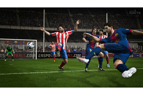 GameGuideFAQ: FIFA 14 - All Skill Moves and Tricks For PS3 ...