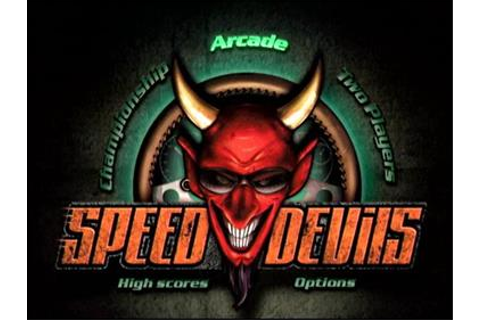 Speed Devils Details - LaunchBox Games Database