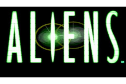 Aliens: A Comic Book Adventure gameplay (PC Game, 1995 ...