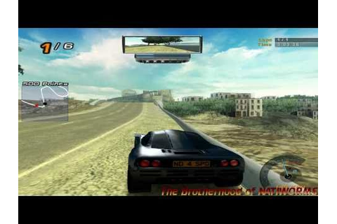 Play the GAME! - Need For Speed Hot Pursuit 2 - Hot ...