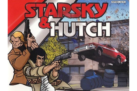 Save for Starsky & Hutch | Saves For Games