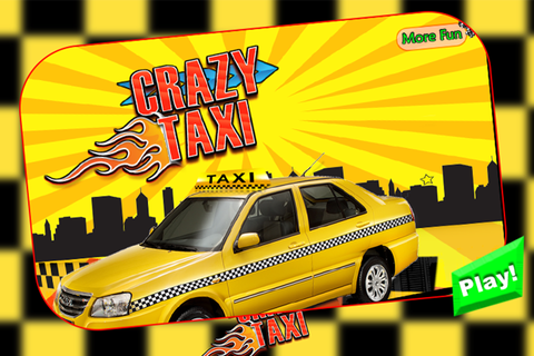 City Crazy Taxi Ride 3D - Android Apps on Google Play
