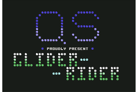 Download Glider Rider (Amstrad CPC) - My Abandonware