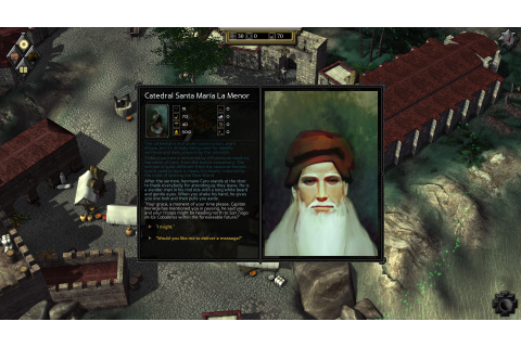 Preview – Expeditions : Conquistador (PC) - Game Side Story