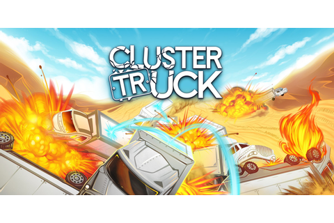 Clustertruck | Nintendo Switch download software | Games ...