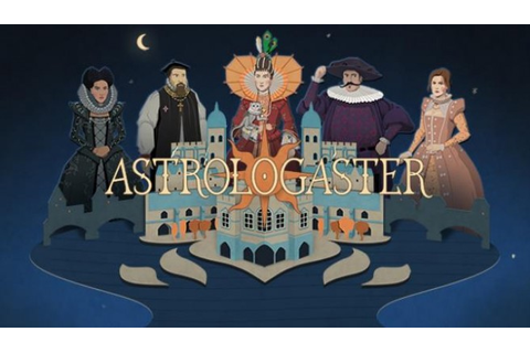 Astrologaster Game Free Download - IGG Games