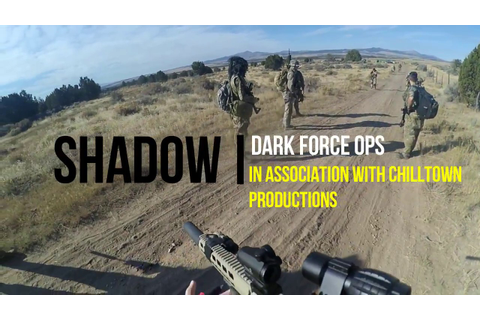 Operation: Desert Night Game Play Trailer! JTAC Airsoft ...
