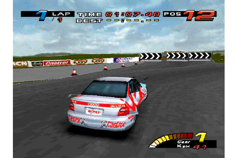 Post your old racing/driving games memories - Page 9