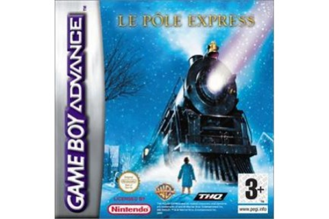 Jeux Vidéo Pole Express, Le Game Boy Advance d'occasion