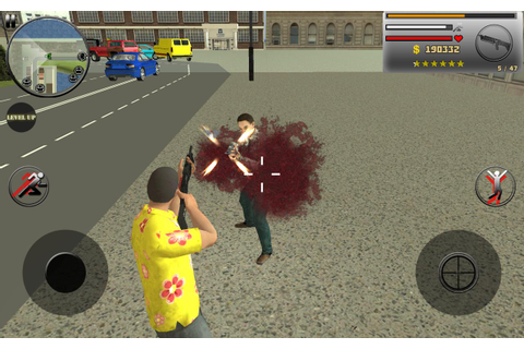 Real Gangster Crime APK Download - Free Action GAME for ...