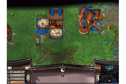 Battle Realms - Old Games Download