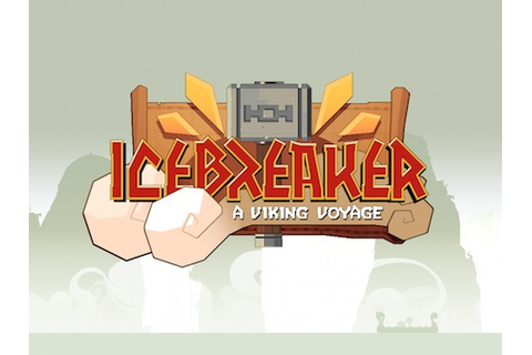 The 19th Annual Independent Games Festival - Icebreaker ...