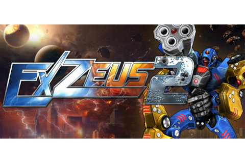 ExZeus 2 on Steam