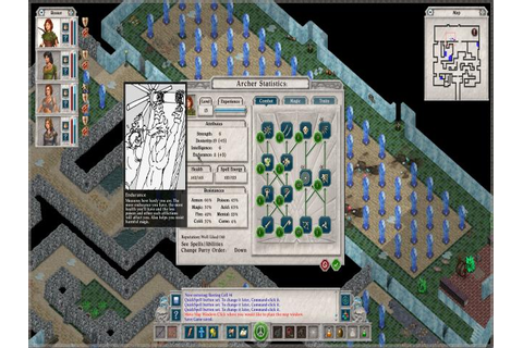 Avernum 2: Crystal Souls download PC