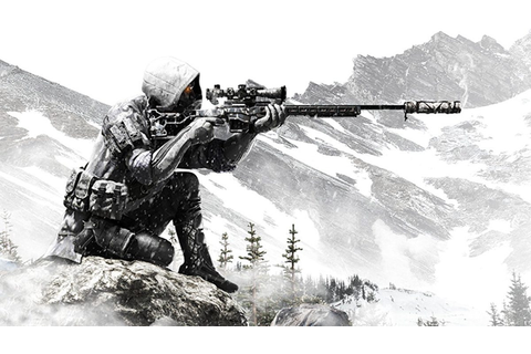 Sniper Ghost Warrior Contracts Preview: Aiming To Be The ...