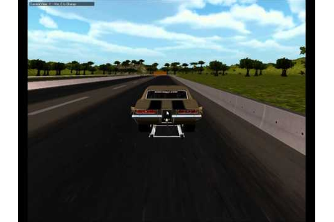 Free download Hot Rod American Street Drag PC GAME ...