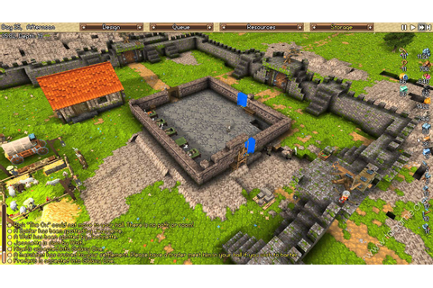 Timber and Stone - Download Free Full Games | Strategy games