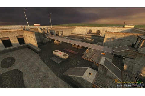 Half-Life 2 Capture The Flag - MultiPlayer - Modifications ...