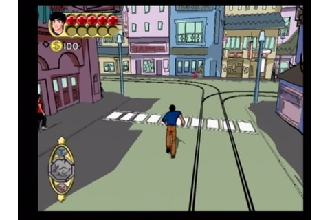 Jackie Chan Adventures Screenshots for PlayStation 2 ...