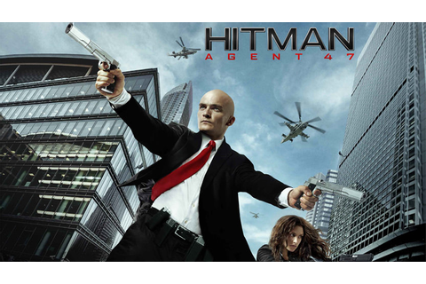 Hitman: Agent 47 - Consollection