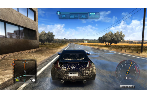 Top 5 high graphics low spec open world racing/driving ...