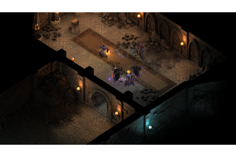 Pillars of Eternity: Complete Edition - PS4 Review ...