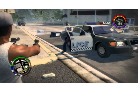 Saints Row 2 - Free Download PC Game (Full Version)