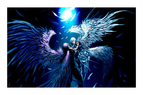 Wallpaper Fallen Angel ·① WallpaperTag