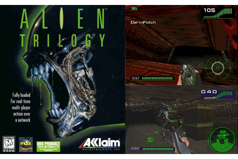 GameSpy: PC games that shaped Aliens: Colonial Marines ...