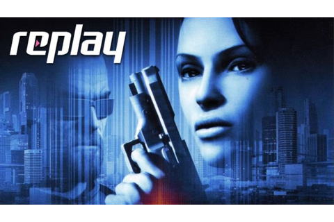 Replay – Headhunter Redemption - Game Informer
