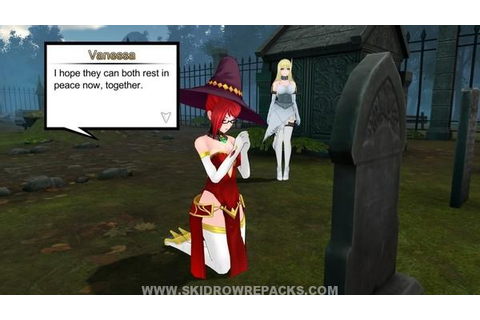 Cinderella Escape 2 Revenge Free Download | SKIDROW Repacks