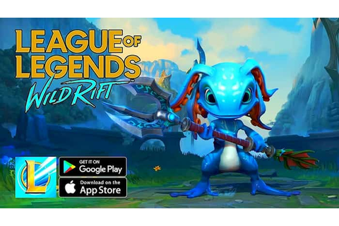 League of Legends: Wild Rift for PC (Free Download ...