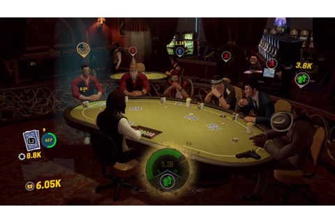Prominence Poker(PS4) - RIP - YouTube