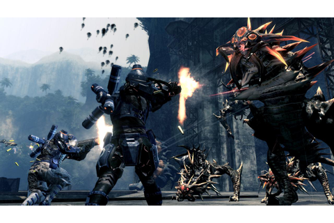 Kaufen Lost Planet 2 PC Spiel | Steam Download